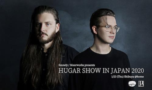 世界的に注目されているHugar(フガル)の来日ライブ決定!アイスランド音楽ファン大集合!_c0003620_21065510.jpg