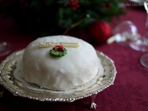 クリスマスランチ@紅茶レッスンアドバンスクラス_a0169924_20060528.jpg
