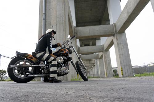 杉山 陸 & Harley-Davidson 67FL(2019.09.01/FURUKAWA)_f0203027_13023495.jpg
