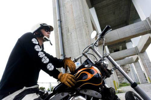 杉山 陸 & Harley-Davidson 67FL(2019.09.01/FURUKAWA)_f0203027_13024096.jpg