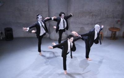 「ダンスブリッジ:旅は道連れ劇場」公演盛況裏に終わる_d0178431_17465151.jpg