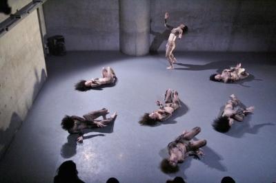 「ダンスブリッジ:旅は道連れ劇場」公演盛況裏に終わる_d0178431_18053525.jpg