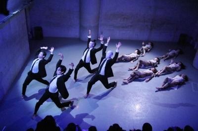 「ダンスブリッジ:旅は道連れ劇場」公演盛況裏に終わる_d0178431_18071710.jpg