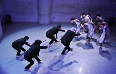 「ダンスブリッジ:旅は道連れ劇場」公演盛況裏に終わる_d0178431_18132305.jpg
