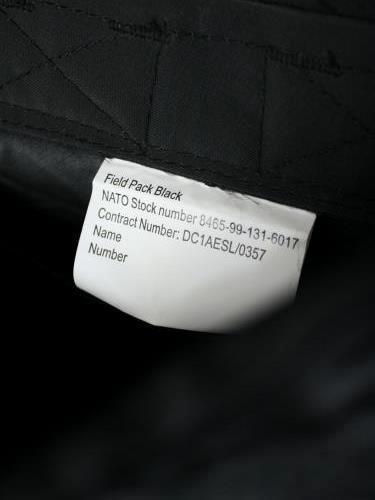 NATO軍 FIELD BACKPACK ORIGINAL DEADSTOCK_a0258834_13234941.jpg