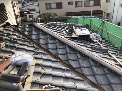甲府市 シルバーの屋根 其の七_b0242734_20590602.jpeg