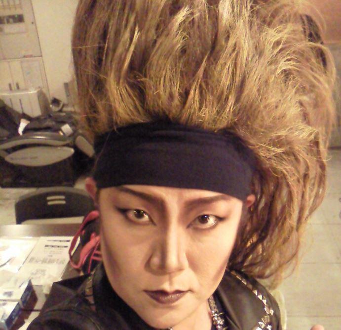 ものまね toshi TOSHIがトシ郎でライブ出演!ものまね芸人の反応は??