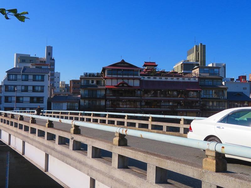 京都散策「松原通と鴨川」20191209_e0237645_15113712.jpg