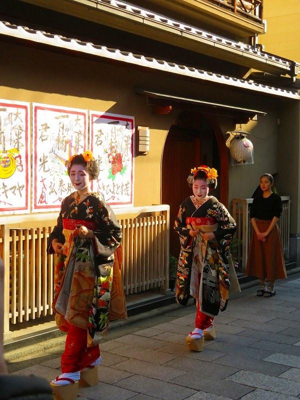京都散策「松原通と鴨川」20191209_e0237645_15113894.jpg