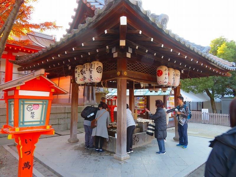京都「八坂神社」20191209_e0237645_17450264.jpg