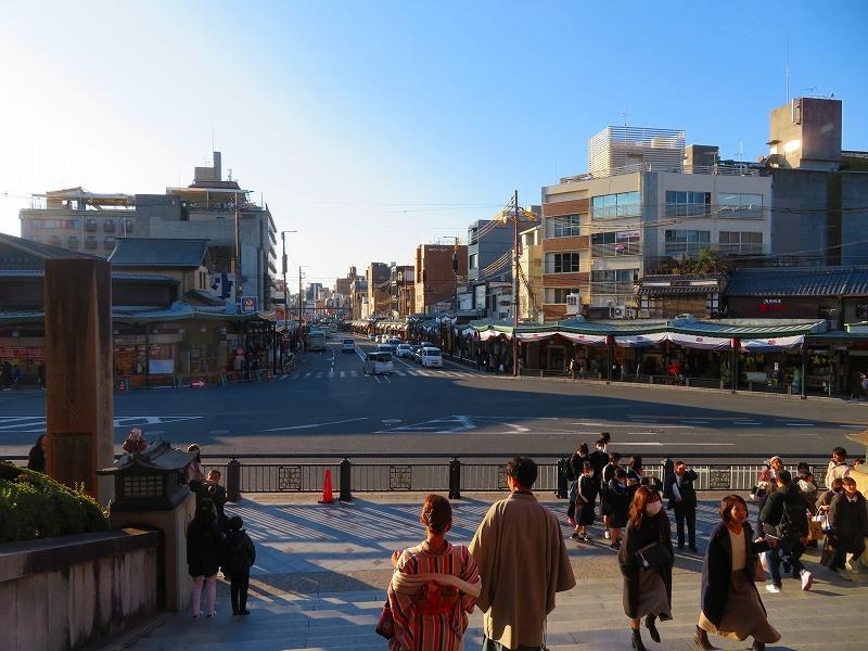 京都「八坂神社」20191209_e0237645_17450344.jpg