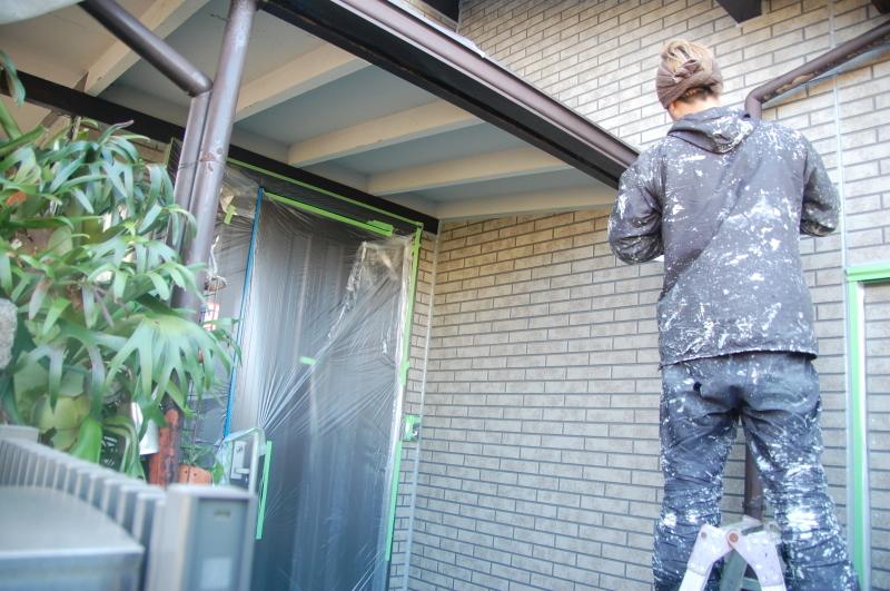 我が家の花壇のリニューアルは大仕事である_c0108460_17293084.jpg