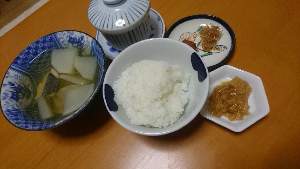 朝食_b0106766_16505923.jpg