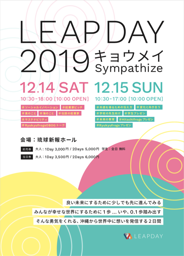 【DJ告知】12/15は LEAPDAY と YEAH!〜_a0014067_02041675.png