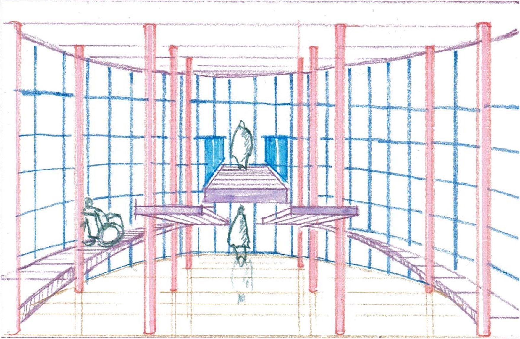 いえのえほん/過去へ・コンペ釧路芸術館1994_c0189970_09091507.jpg