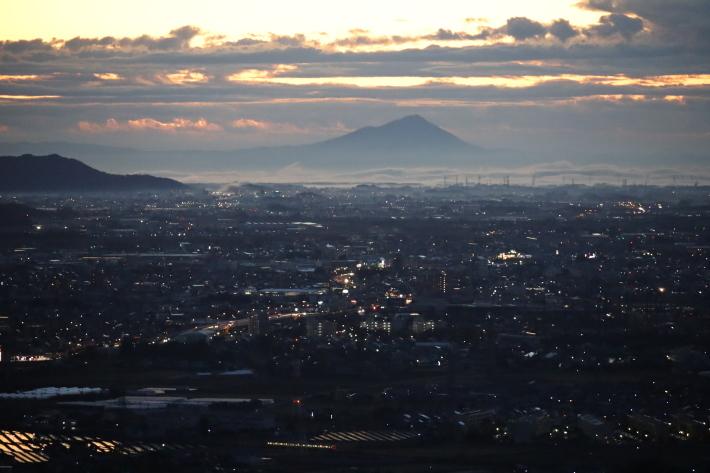 太田金山からの朝景(1) (2019/12/3撮影)_b0369971_15344923.jpg