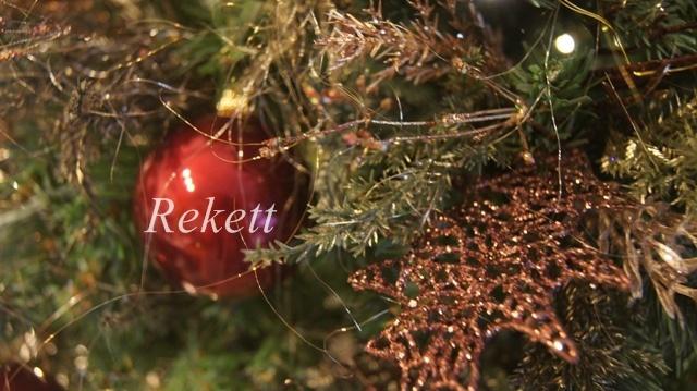 お客様オーダーアンティーク調クリスマスツリー完成致しました~❤_f0029571_00001945.jpg
