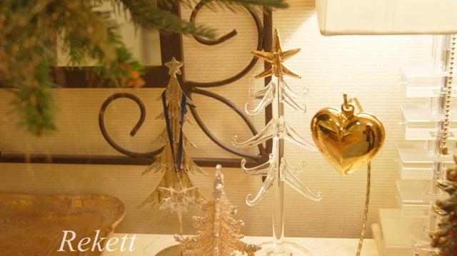 お客様オーダーアンティーク調クリスマスツリー完成致しました~❤_f0029571_00084905.jpg