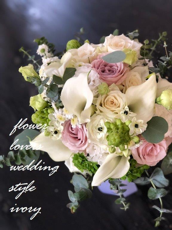 週末の婚礼から〜♬_b0094378_18353898.jpeg