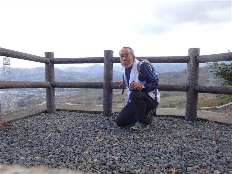 自転車遍路(高野山へ)1日目_e0201281_19133362.jpg