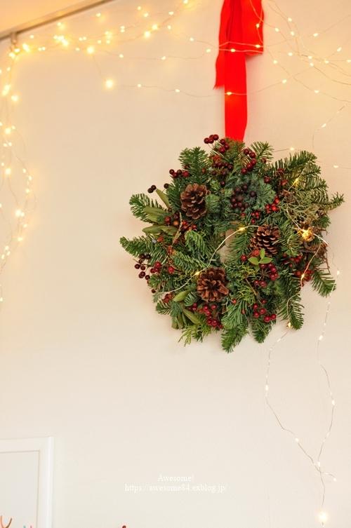 クリスマスまであと15日🎄_e0359481_21172300.jpg