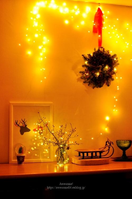 クリスマスまであと15日🎄_e0359481_21394035.jpg