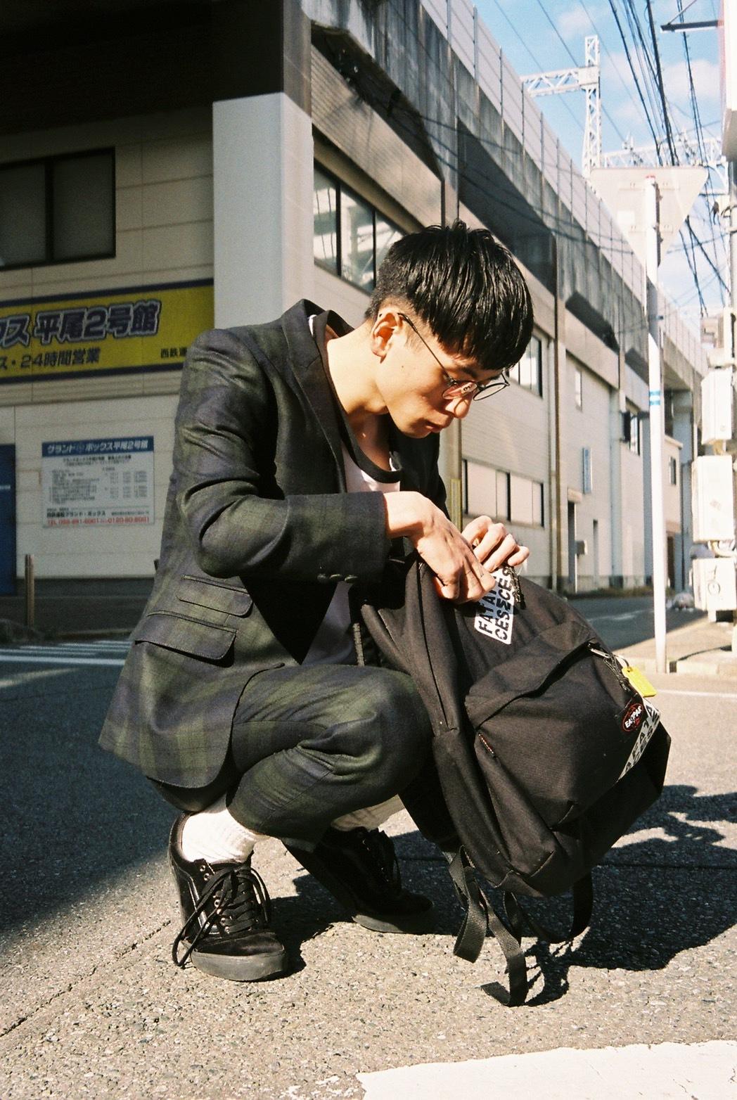 スーツ以上に楽しめるスーツなんです。_e0298685_13060278.jpg
