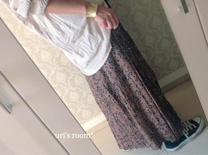 冬でもスカートを楽しみたい♪(´ε` )_a0341288_20384706.jpg
