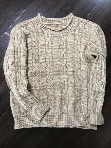 夫のセーターのリメイク_e0397389_11215448.jpeg