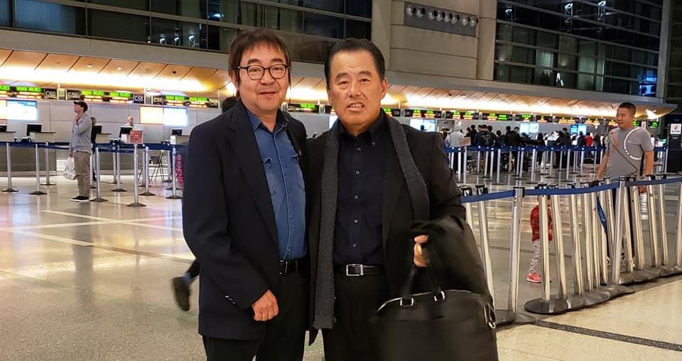 吉田会長、またお逢いできる日を楽しみにしています!_c0186691_16410815.jpg