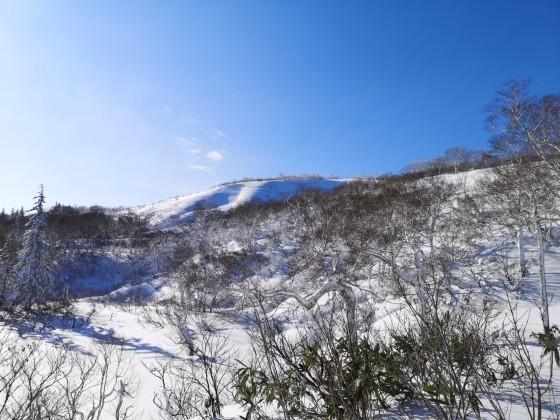 BCスキー 余市岳_d0198793_13122726.jpg