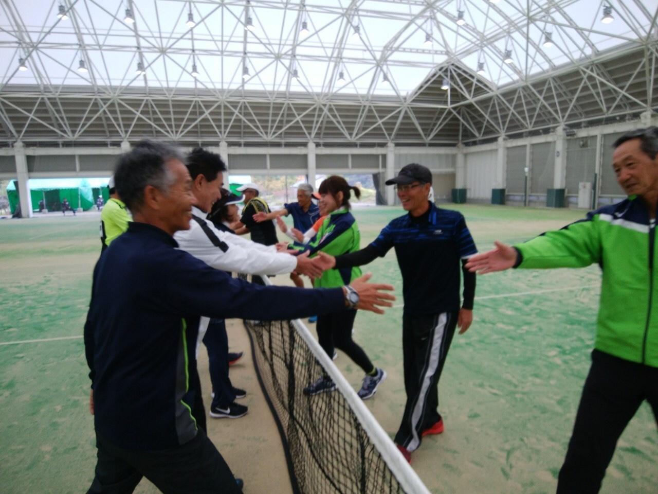 テニスで和歌山へ_d0115695_18190299.jpg