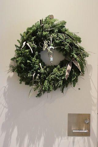 クリスマスオーナメント、やっと飾りました♪_c0090198_15184899.jpg