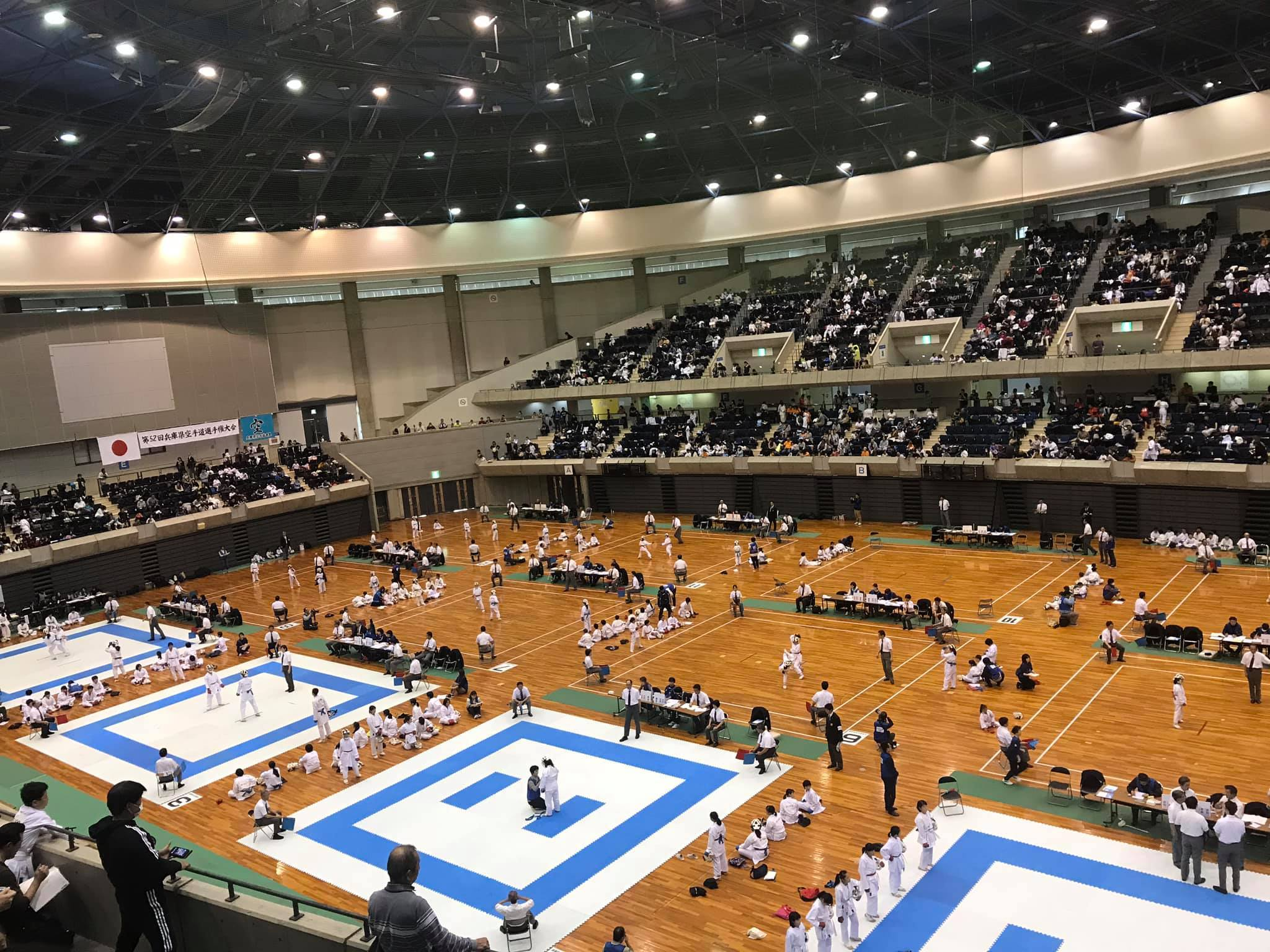 14th 彩の国杯予選 兵庫・奈良・和歌山_e0238098_08512413.jpg