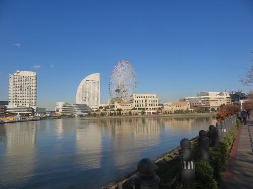 横浜みなとみらい21地区を散策_c0075701_07155836.jpg