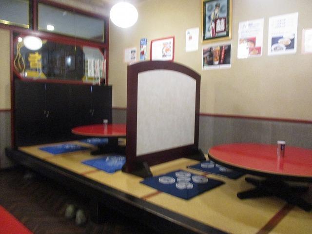 雪室酒粕白蛋花(パイタンファ)担々麺/王華飯店_b0163804_20510712.jpg