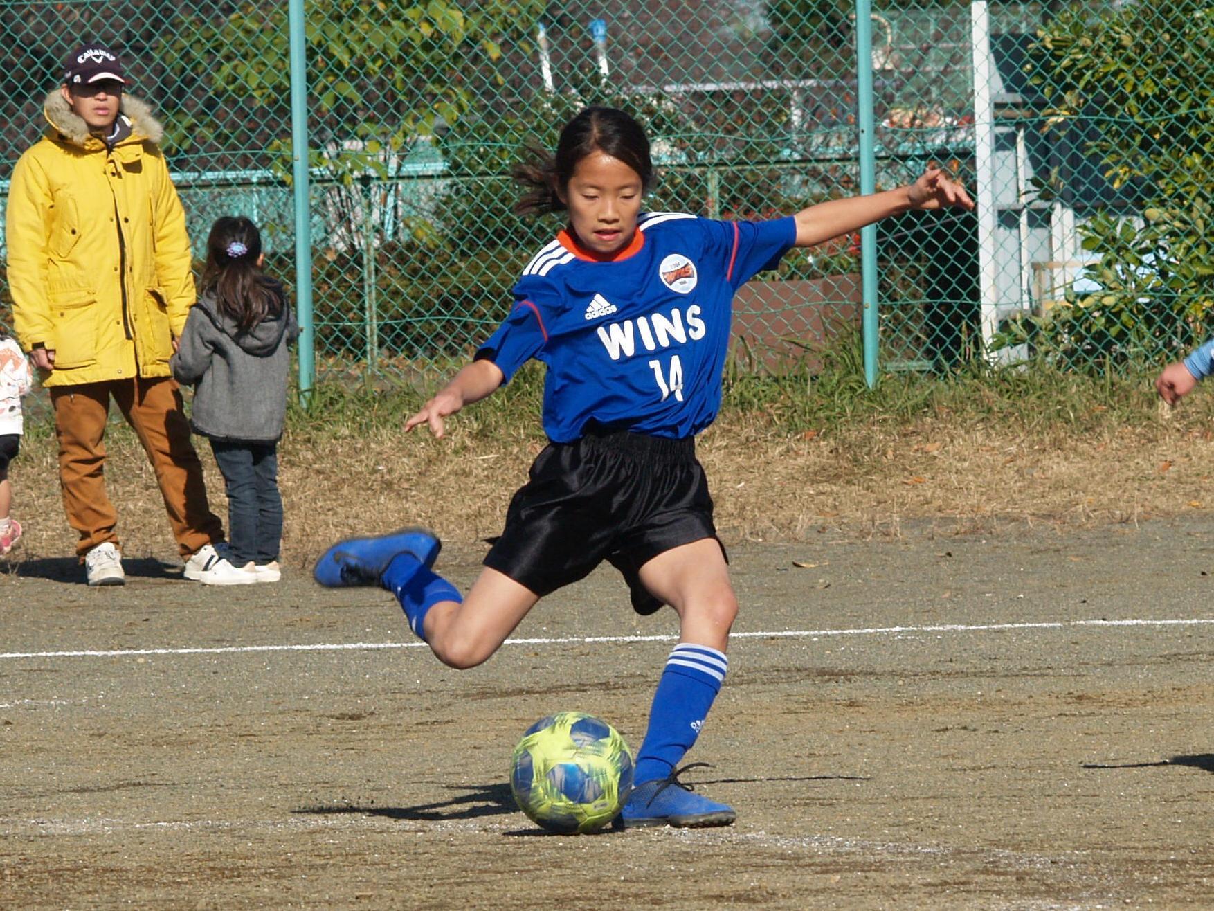 神奈川県少女サッカーU-10大会(ブロック1位)_f0375011_22073937.jpg