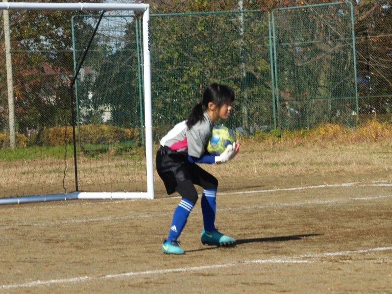 神奈川県少女サッカーU-10大会(ブロック1位)_f0375011_22084622.jpg