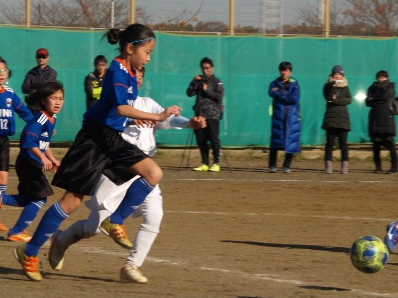 神奈川県少女サッカーU-10大会(ブロック1位)_f0375011_22084659.jpg