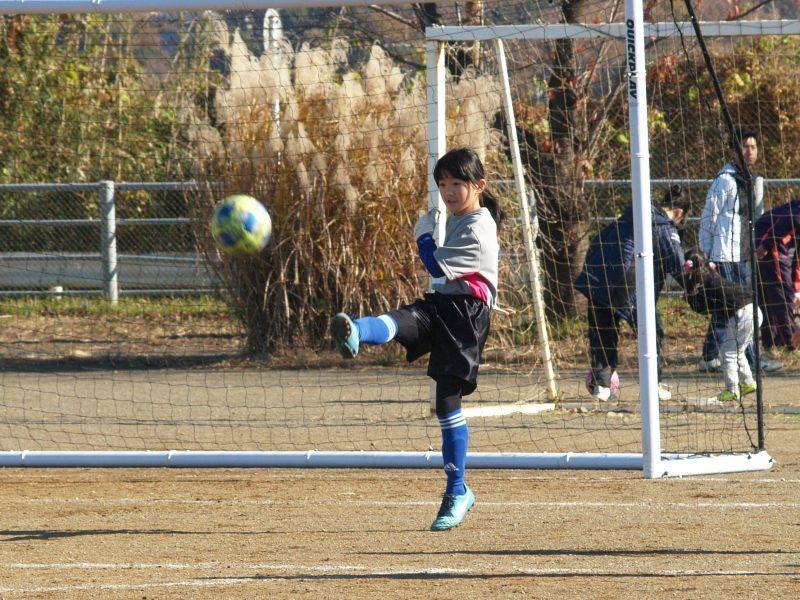 神奈川県少女サッカーU-10大会(ブロック1位)_f0375011_22094903.jpg