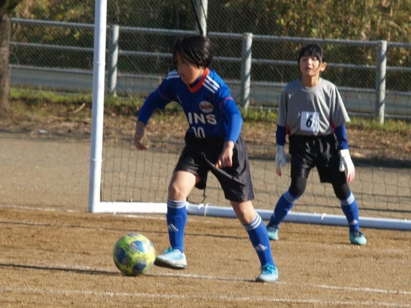 神奈川県少女サッカーU-10大会(ブロック1位)_f0375011_22094932.jpg