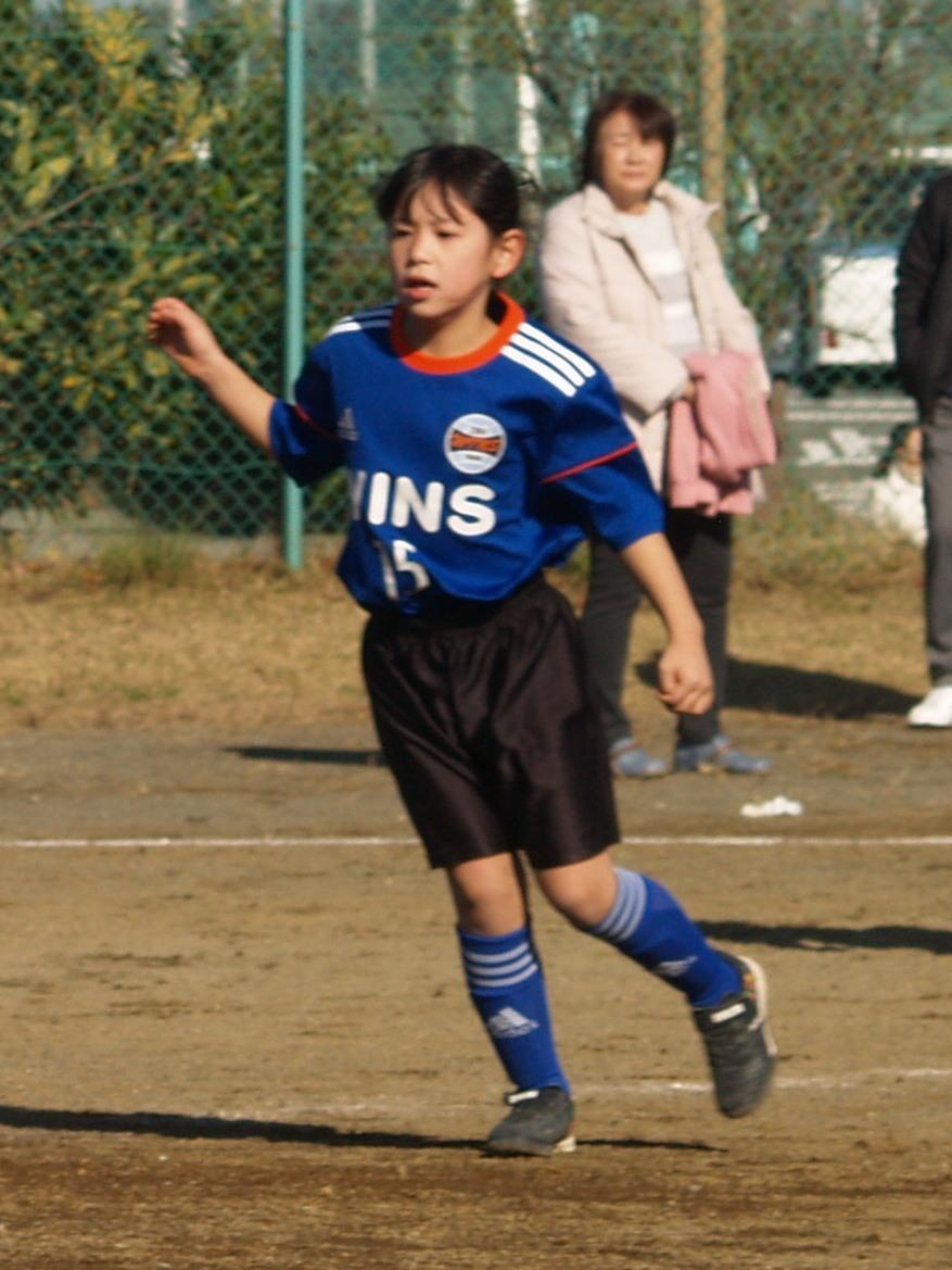 神奈川県少女サッカーU-10大会(ブロック1位)_f0375011_22095810.jpg