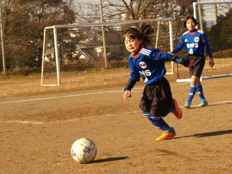 神奈川県少女サッカーU-10大会(ブロック1位)_f0375011_22104240.jpg