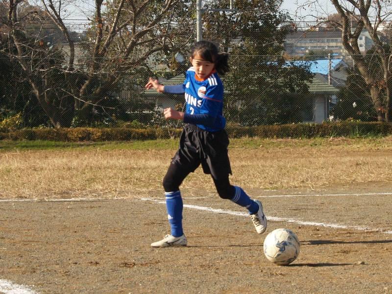 神奈川県少女サッカーU-10大会(ブロック1位)_f0375011_22112233.jpg