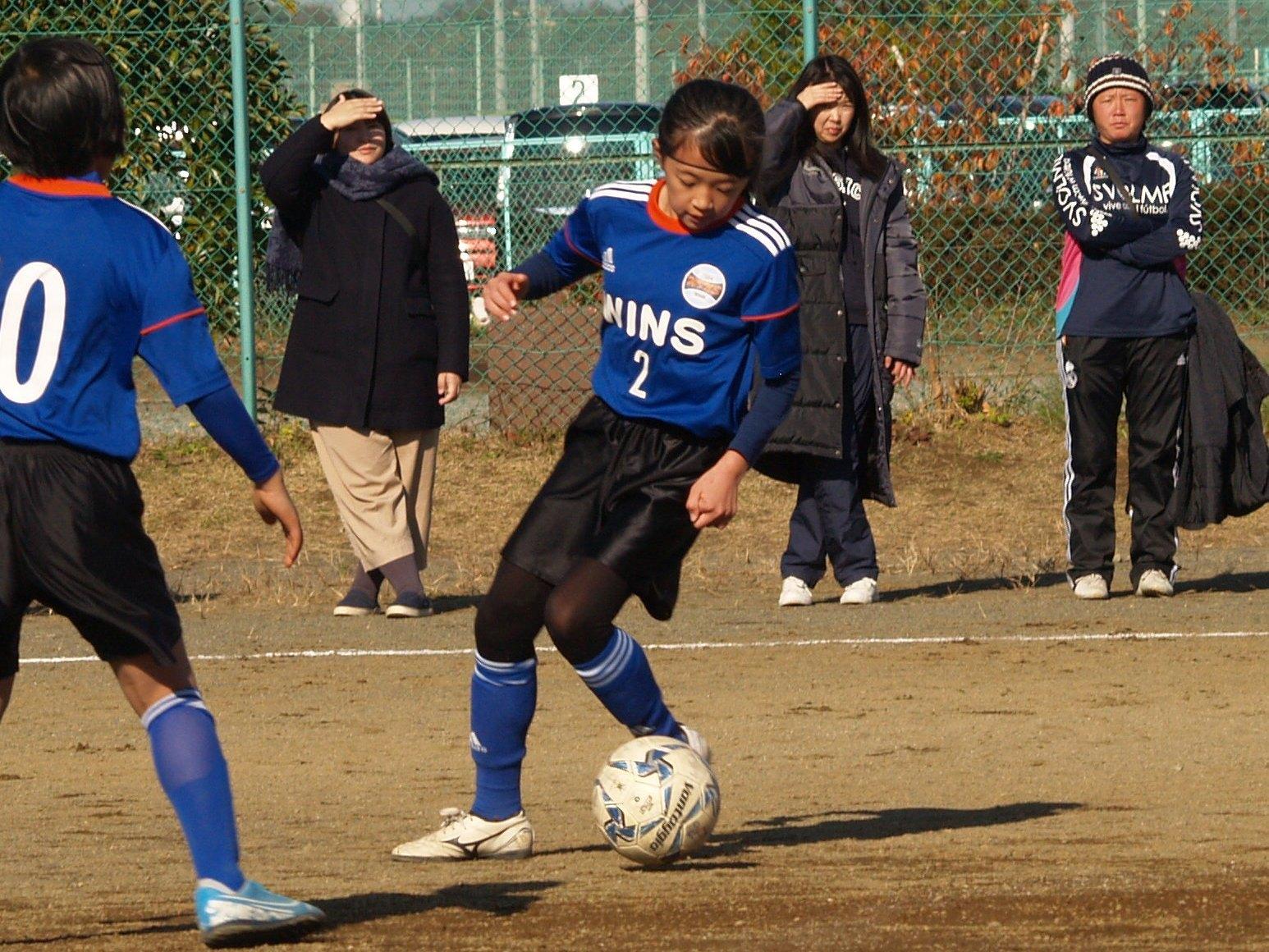 神奈川県少女サッカーU-10大会(ブロック1位)_f0375011_22112245.jpg