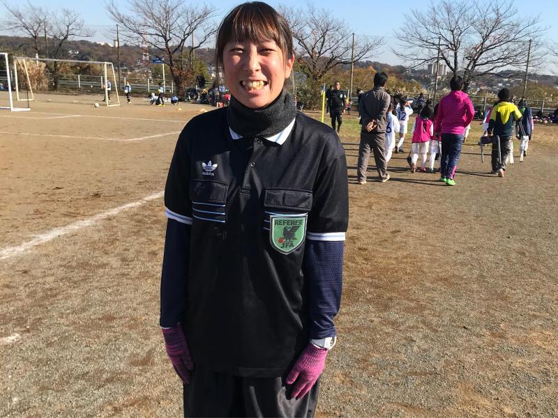 神奈川県少女サッカーU-10大会(ブロック1位)_f0375011_22233931.jpg