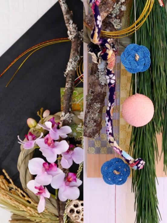 お正月飾り(しめ飾り)のレッスンのご案内_a0157813_18391908.jpg