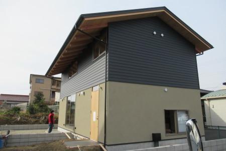 「別名の家」建物クリーニング_b0179213_20373978.jpg