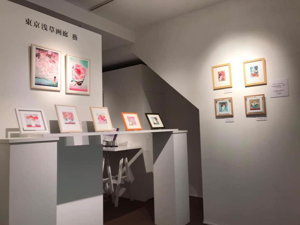 作品「oyagoeno sakura」_f0172313_09324305.jpg