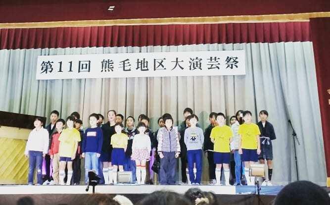 演芸祭_f0208315_18505515.jpg